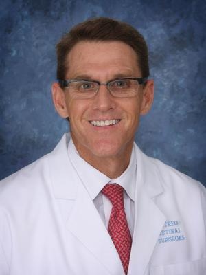 Dr. Thomas G. Ward