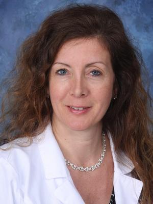 Dr. Marguerite Kohlhepp